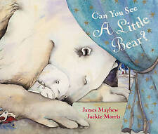 Can You See a Little Bear? by James Mayhew (Paperback) Book - New