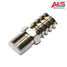 Rankee Multi-Purpose Aluminum Threaded Adapter - NEW