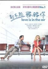 Love is in the air DVD Jonathan Cohen Ludivine Sagnier French NEW Eng Sub R3