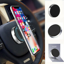 Strip Shape Magnetic Car Phone Holder Stand For iPhone Samsung Magnet Mount Sr (Fits: Daewoo)