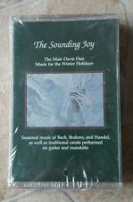 The Sounding Joy - Mair-Davis Duo - Cassette Tape