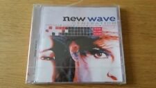 Various Artists : New wave generation - Sign of the Times (CD Album 2001) NEW
