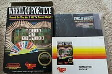 Nintendo NES Lot of 8 Games Wheel of Fortune, Pro Wrestling, Metroid, MORE!
