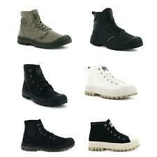 Palladium Boots - Hi Top, Mid Top Shoes - Assorted Styles