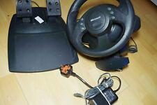 Microsoft SideWinder Force Feedback Wheel & Pedals with PSU Gameport Edition
