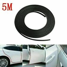 5 Meters Car Door Side Edge Bumper Guard Rubber Protector Anti Collision Strip