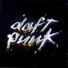 Daft Punk - Discovery NEW CD