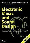 Electronic Music and Sound Design - Theory and Practice with Max and-ExLibrary