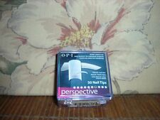 OPI PERSPECTIVE TIPS 50 CT SIZE #10