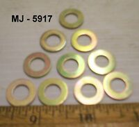 Pack of Fairbanks Morse - Engine Washers - P/N: BSSP13G (NOS)