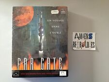 Far Gate -NEUF & Emballé- MICROIDS PC FR Big Box carton Eurobox