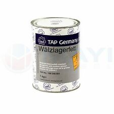 Blue Bearing Grease High Temperature +150 -30 Celcius 2LB