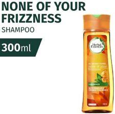 CLAIROL HERBAL ESSENCES None of Your Frizzness Shampoo 300ml-Enjoy bright, crisp