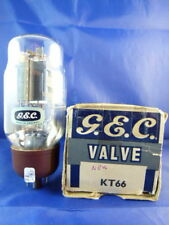 KT66 GEC # NOS/NIB # legendary tube # BOTTOM-OO-GETTER (10676)