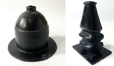 Rubber Gear Shift & Emergency Brake Boot For 1928-1931 Ford Model A