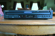 Onkyo Dv-Cp702 Dvd/Cd Wma/Mp3 6-Disc Player Changer with Remote