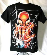SPIDERMAN T-Shirt Officiel(s) ORIGINAL MARVEL BD NEUF AVEC ETIQUETTE ARTICLE