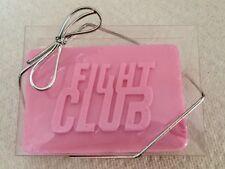 "Fight Club Style ""Shea Butter"" Soap Set - Single Bar"