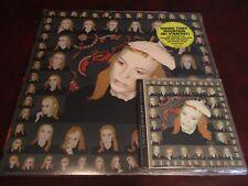 BRIAN ENO TAKING TIGER MOUNTAIN JAPAN REPLICA RARE LIMITED DSD OBI CD +VINYL LP