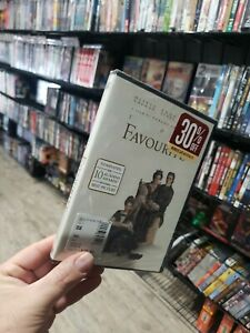Favourite, The - DVD By Olivia Colman - new.