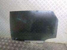 2014 TOYOTA AURIS PASSENGER SIDE REAR WINDOW GLASS 43R-006723 ( TINTED )