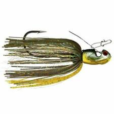 "Booyah Melee Vibrating Jig Bass Baits 3.25"" [3/8-1/2oz,Choose Color]"
