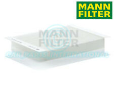 Mann Hummel Interior Air Cabin Pollen Filter OE Quality Replacement CU 2143