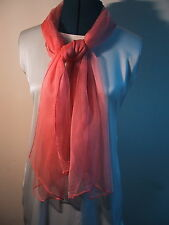 Unbranded 100% Silk Scarves & Shawls for Women