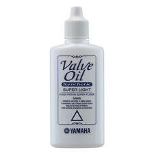 Yamaha Synthetic Super Light Valve Oil - 60ml