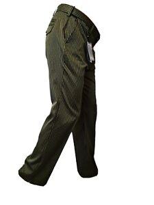 PING Men's Carlito Pinstripe Golf Trousers
