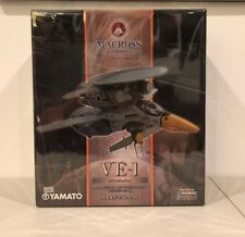 New 1/60 Yamato Macross VT-1 Elintseeker Version 2