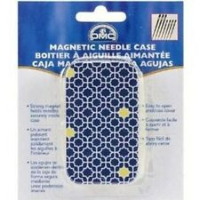DMC Magnetic Needle Case great for storage of all needles DMC6140