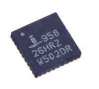 ISL95826HRZ 95826HRZ 958 26HRZ ISL 95826 IC CHIP U7200 MacBook A1398 A1466 Neu