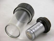 Carl Zeiss Jena Lens HI 90x 1,25