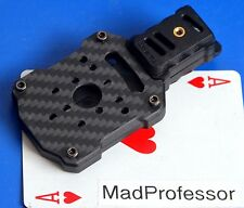 Tarot Ironman Multicopter Spare Replacement 16mm Black Motor Mount NEW US Seller