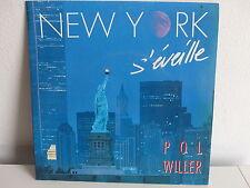 POL WILLER New York s eveille WMD 397004