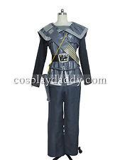 Klingon Cosplay Costume Custom Made