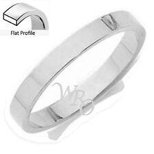 Wedding White Gold Fine Rings