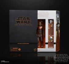Star Wars Black Series - The Armorer - PulseCon Exclusive - The Mandalorian