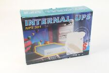 New Open Box Internal UPS IUPS 301 50Hz Battery Backup