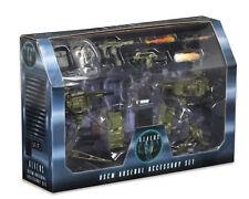 Neca aliens-uscm arsenal accessory set-waffenset Alien personajes-nuevo/en el embalaje original