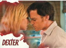 Dexter Seasons 7 & 8 Quotes Chase Card DQ-4