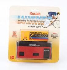 KODAK WINNER + FILM IN A SEALED BLISTER PACK, FOR DISPLAY ONLY/cks/197120
