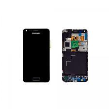 Samsung I9070 Touchscreen Digitizer Glas + Display Bildschirm + Rahmen schwarz