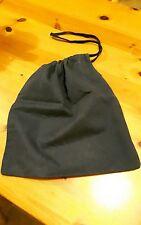 Drawstring Bag ~ Books /PE/Dance/Gym/Sports/Shoes ~ Unisex 100% Cotton Twill