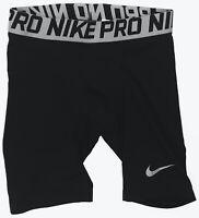 Nike Pro Performance Compression Fit Training Short Dri-Fit Men's S Black 908092