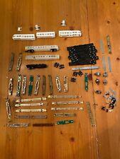 Marklin Z Scale parts wheels chassis motors - Grab Bag