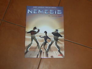 NEMESIS TOME 3 EDITIONS SOLEIL TTBE