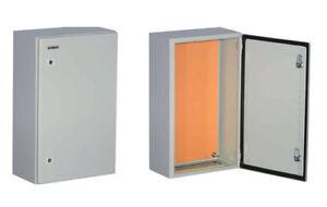 Cabinet Compact Enclosure - Waterproof