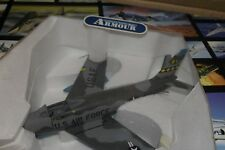 FRANKLIN MINT 1:48  F-86 SABRE  USAF